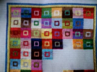 Little squares needlepoint 006