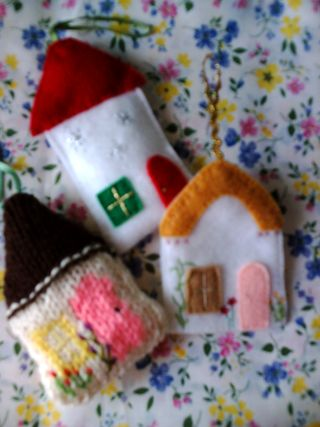 Little houses 003