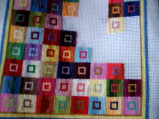Little squares needlepoint 001
