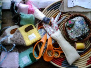 Knitting August 004