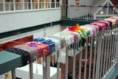 Yarn forward photo