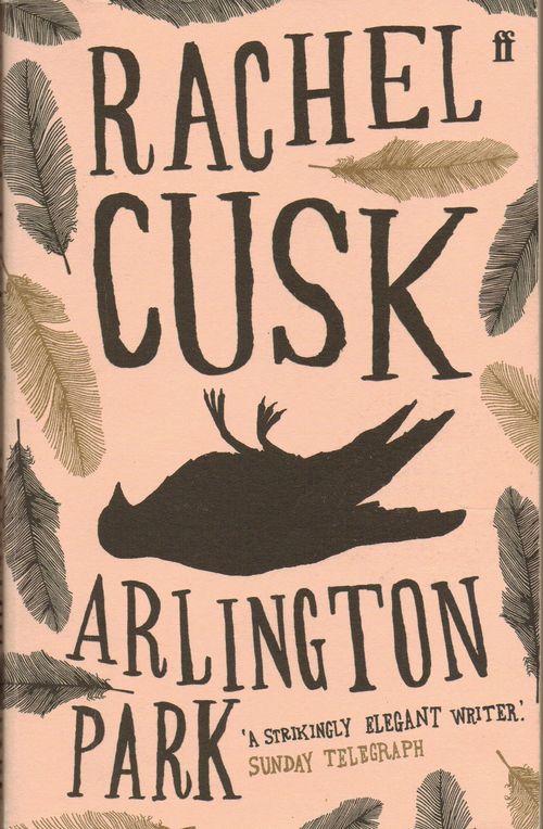 Rachel Cusk novel