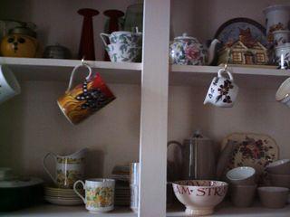 Kitchen cupboards 001