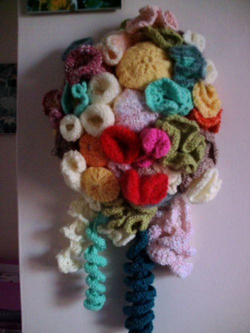Knitting and other things 002
