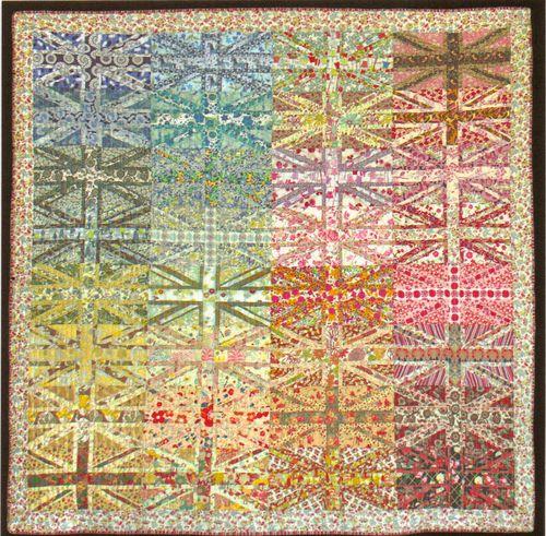 Quilts - Liberty Jack