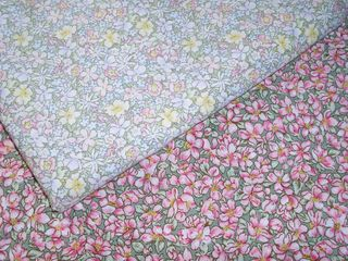 Blocks and Liberty style fabric 002