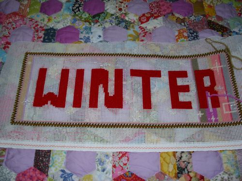 Winter on quilt 001